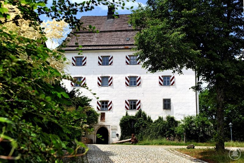 Schloss Wolfstein