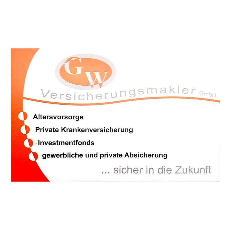 GW Versicherungsmakler GmbH