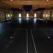 Asphaltstockhalle Oberkreuzberg