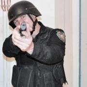 Bayern Elite Sicherheitsdienst
