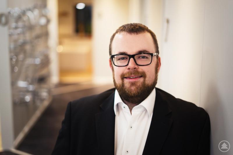 Landesvorsitzender 2018 Sebastian Döberl