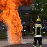 Freiwillige Feuerwehr Thurmansbang e.V.