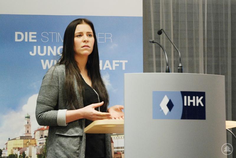 Linda Weichel, Senior Agency Account Manager beim Google Partners Programm