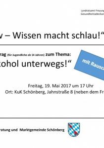 Know how - Wissen macht Schlau! | Fr, 19.05.2017 ab 17:00 Uhr
