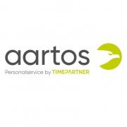 aartos Personalservice by TIMEPARTNER
