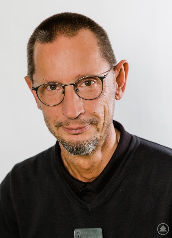 Chefarzt Dr. Hofmann