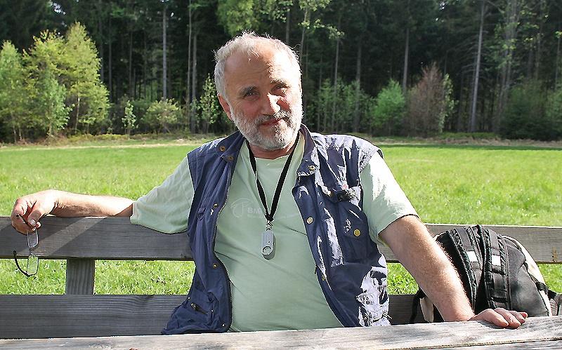 Als freier Mitarbeiter hat Heinrich Holzer die Pilzforschung im Nationalpark Bayerischer Wald wesentlich mit aufgebaut. Nun ist er im Alter von 68 Jahren gestorben.