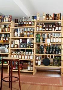 Kleine Whiskyprobe   Do, 15.01.2015 von 16:00 bis 18:00 Uhr