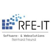 RFE-IT Software- & Websolutions