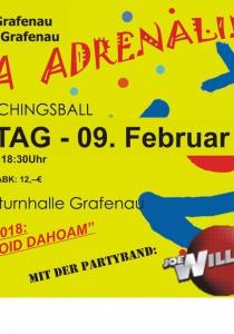VIVA Adrenalina 2018   Fr, 09.02.2018 von 19:30 bis 20:00 Uhr