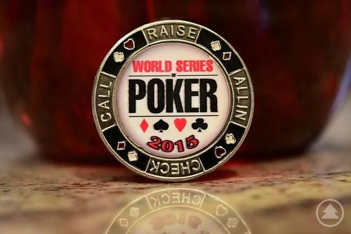 Die World Series of Poker ist die weltweit größte Pokerturnierserie.