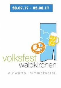 Volksfest Waldkirchen | Fr, 28.07.2017 - Mi, 02.08.2017