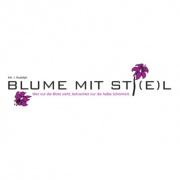 BLUME mit STI(E)L