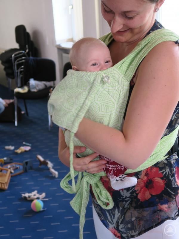Tipps und Informationen von Expertinnen zu speziellen Themen rund um Babys und Kleinkinder gibt es zweimal im Monat in den Sprechstunden des Familienbüro KOKI, einmal in Freyung und einmal in Grafenau.
