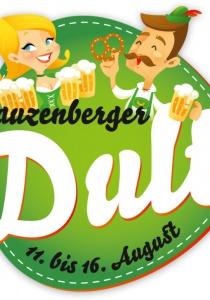 Hauzenberger Dult   Fr, 11.08.2017 - Mi, 16.08.2017
