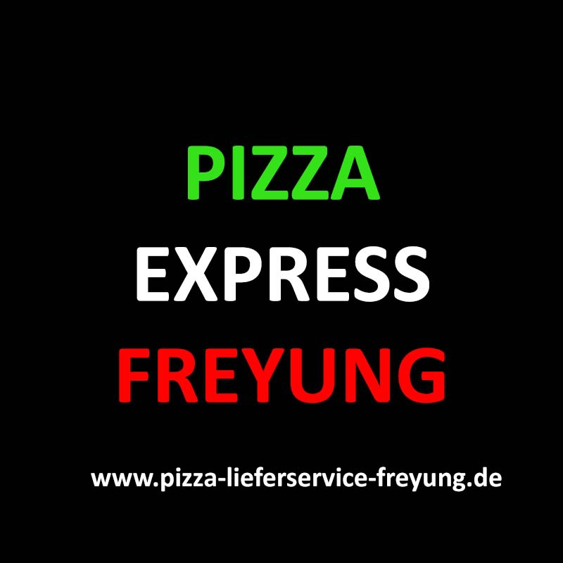 Pizza Express Freyung