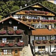 Pension und Ferienappartments Haus am Kadernberg