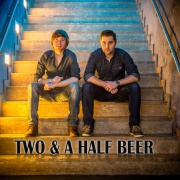 """Two & A Half Beer"" - Akustikband - Partyband"