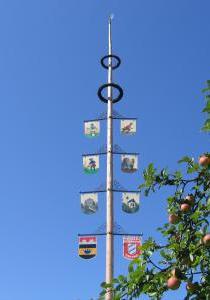 Traditionelles Maifest der FFW Preying | So, 03.05.2009 von 14:00 bis 23:00 Uhr