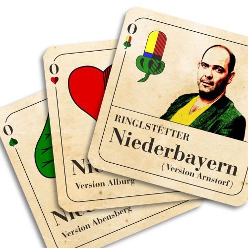 Ringlstetter Niederbayern Text