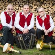 Kreuzberger Trio