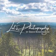 Let's Photography - by Erich Rosenberger