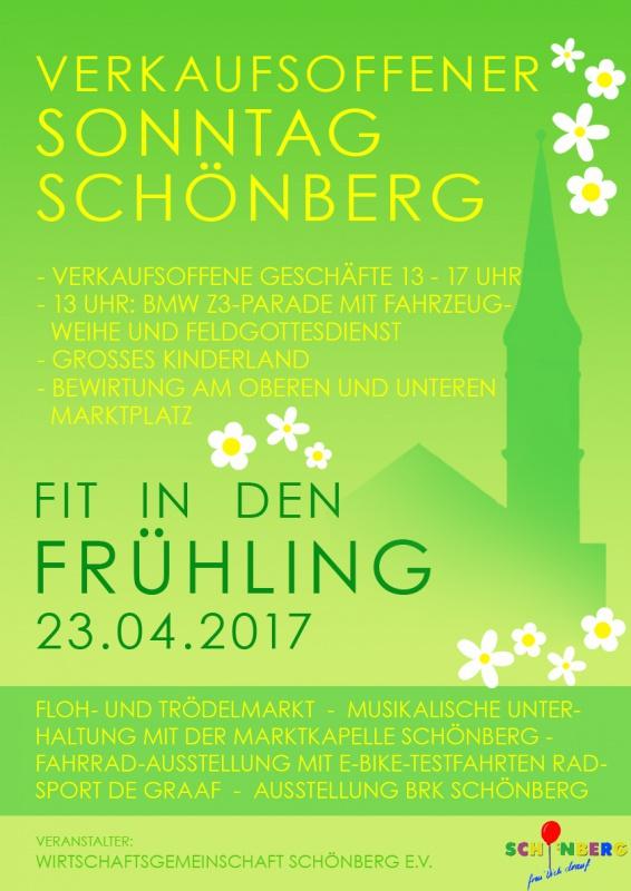 Verkaufsoffener Sonntag Hanau