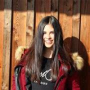 Jasmin Heidner