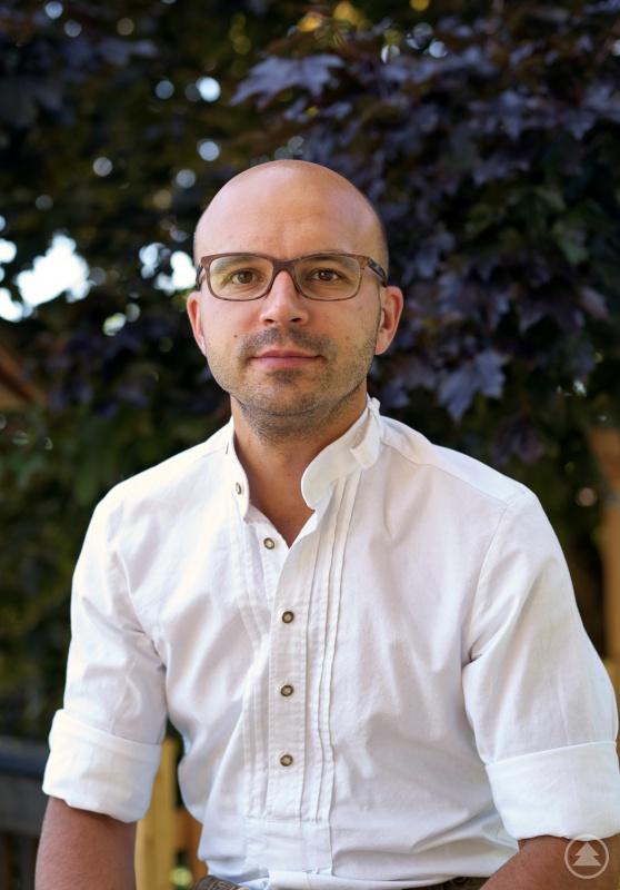 BTM-Chef Marco Felgenhauer