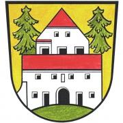 Haus i. Wald