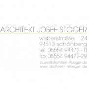 Architekturbüro Josef Stöger