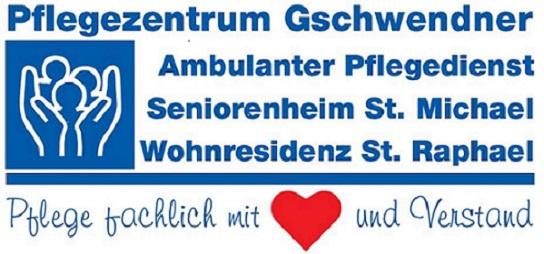 Pflegezentrum Gschwendner GmbH