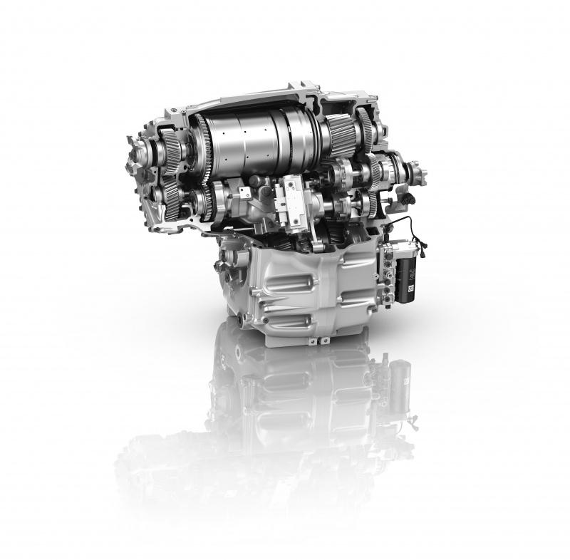 Das neueste ZF-Produkt aus der ECCOM-Erfolgsserie: das ECCOM 6.0 wurde speziell für die Anwendung in knickgelenkten Großtraktoren entwickelt und umfasst ein Leistungsspektrum bis zu 620 PS.