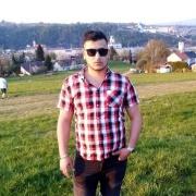 Ghaith Alhreth
