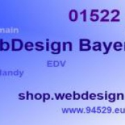 WebDesign Bayerwald