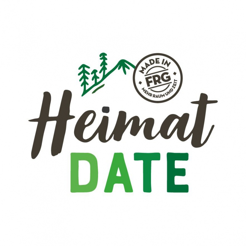 "Siegel ""Heimat-Date MADE in FRG"""
